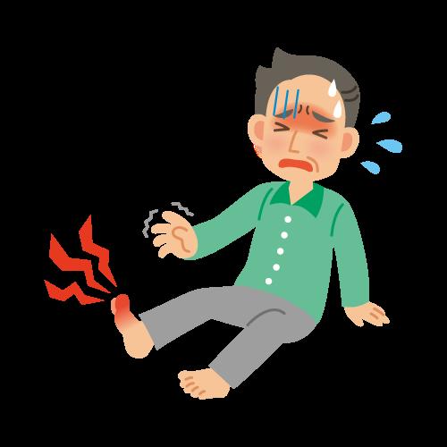 高尿酸血症・痛風