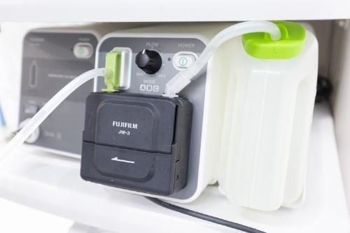 内視鏡用送水装置